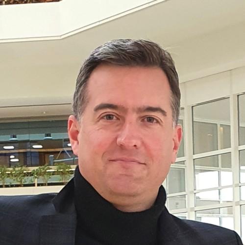 Amaury PITROU